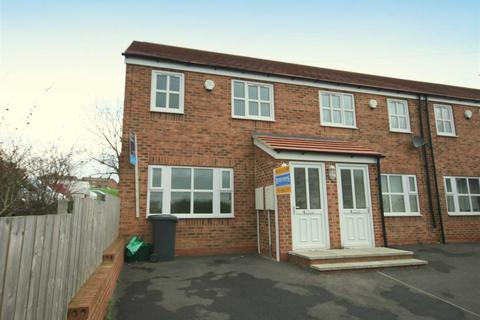 3 bedroom end of terrace house to rent - Oaktree Mews, Brandon, Durham