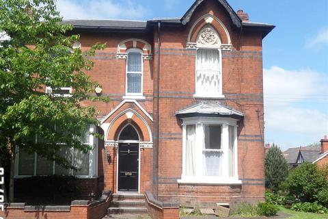 1 bedroom apartment to rent - Lysways Street, Walsall