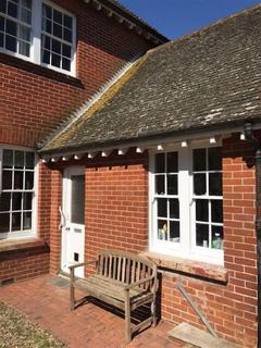 2 bedroom semi-detached house to rent - The Street, Selmeston