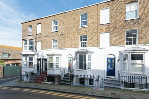 4 bedroom terraced house for sale - Abbots Hill, Ramsgate