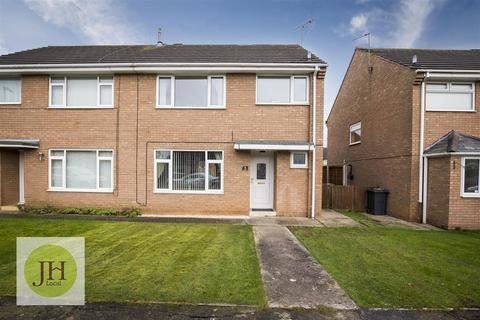 3 bedroom semi-detached house for sale - Colinwood Avenue, Broughton, Chester