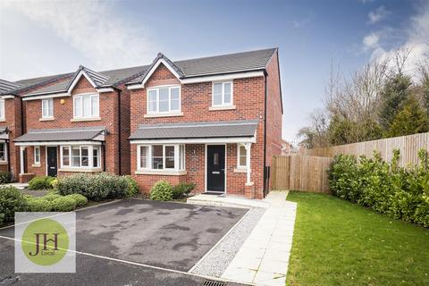 3 bedroom detached house for sale - Vickers Way, Broughton