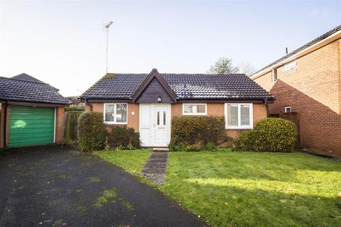 2 bedroom detached bungalow for sale - Whites Meadow, Great Boughton, Chester