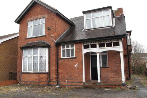 1 bedroom flat to rent - Cinderhill Road, Bulwell, Nottingham, NG6