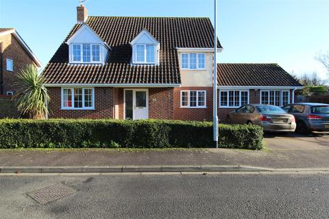 5 bedroom detached house for sale - Ashdale Park, Wisbech