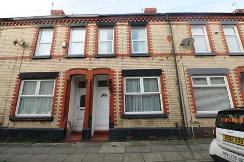 2 bedroom house to rent - Clifton Street, Garston