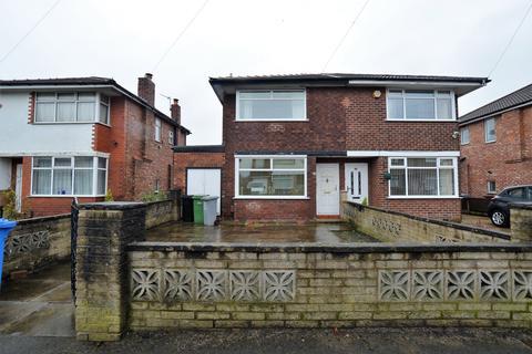 2 bedroom semi-detached house for sale - Dalton Ave, Stretford, Manchester, M32