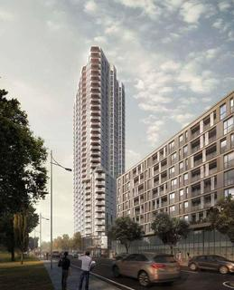1 bedroom apartment for sale - Hale Village, Tottenham Hale, N17