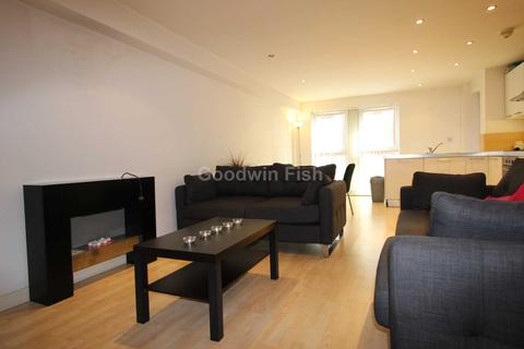 2 bedroom apartment to rent - The Linx, 10 Naples Street, Manchester