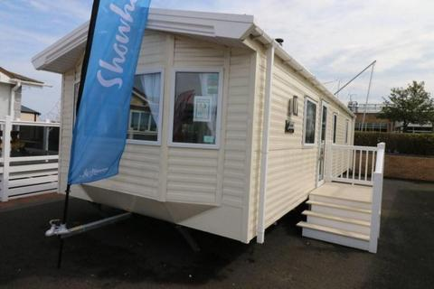 2 bedroom static caravan for sale - Littlesea Holiday Park, Weymouth, Dorset