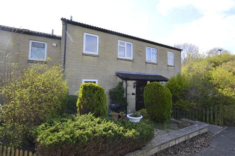 2 bedroom terraced house for sale - Chandler Close, Bath, Somerset, BA1