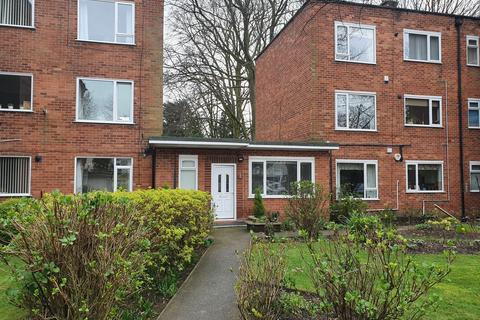 1 bedroom flat to rent - Cromptons Court, Liverpool, L18