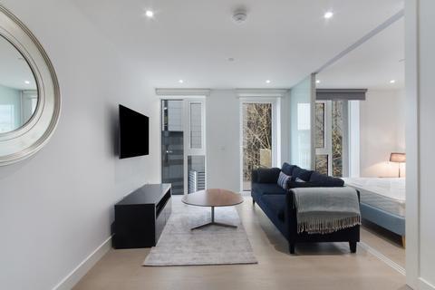 Studio to rent - Ariel House, London Dock, Wapping E1W