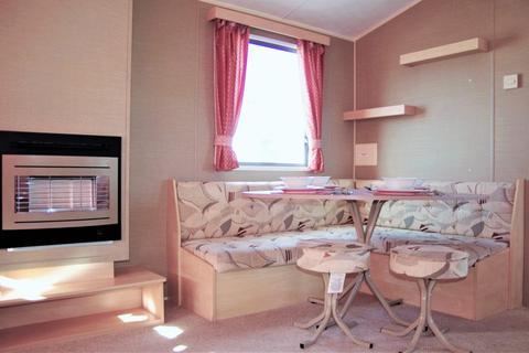 3 bedroom static caravan for sale - Oakfield Caravan Park, Towyn
