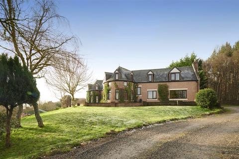 5 bedroom detached house for sale - Leachkin Lodge, Leachkin, Inverness, IV3