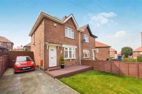 2 bedroom semi-detached house to rent - Halstead Square, Sunderland, Tyne and Wear, SR4 8DF