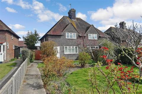 3 bedroom semi-detached house for sale - Mill Path, Ringmer, Lewes, East Sussex