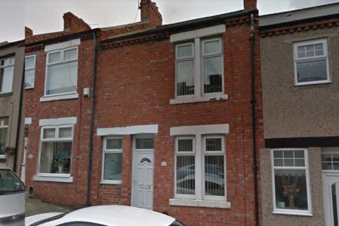 2 bedroom terraced house for sale - Robert Street, Westoe, South Shields, Tyne and Wear, NE33 3AG