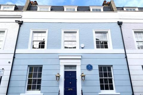 4 bedroom mews for sale - Burnsall Street, London, SW3