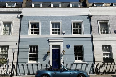 4 bedroom mews for sale - Burnsall Street, Chelsea, London, SW3
