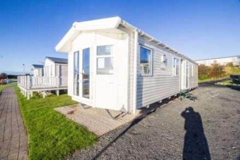 2 bedroom static caravan for sale - Port Haverigg Marina Village, Cumbria