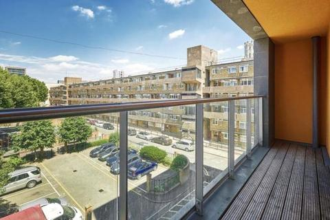 2 bedroom apartment for sale - Chi Building, 54 Crowder Street, E1