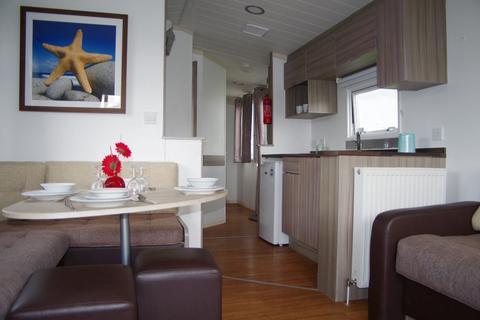 3 bedroom static caravan for sale - Robin Hood Holiday Park, Rhyl