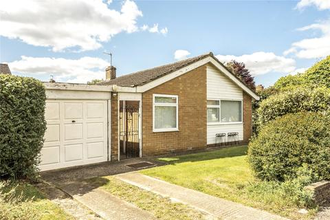 3 bedroom detached bungalow for sale - Ewin Close, Marston, Oxford, OX3
