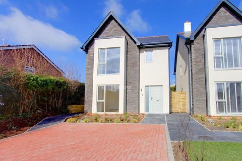 4 bedroom detached house for sale - Heol-Y-Delyn, Lisvane, Cardiff
