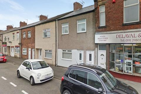3 bedroom flat for sale - Astley Road, Seaton Delaval, Whitley Bay, Northumberland, NE25 0DL