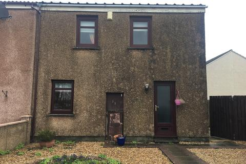 3 bedroom end of terrace house to rent - 23 Cramond Way, Irvine KA11