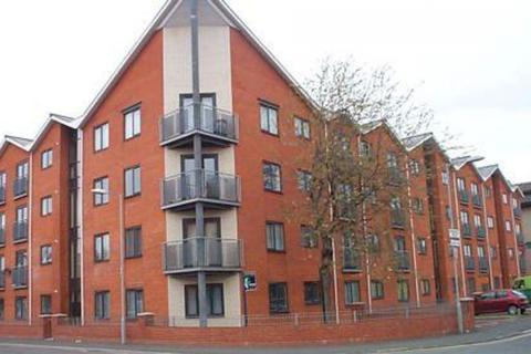 2 bedroom flat for sale - St Philips Court , M15