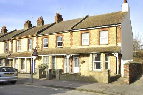 3 bedroom end of terrace house for sale - Vale Road, Portslade, Brighton, East Sussex, BN41