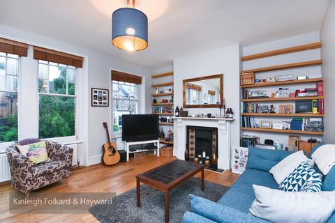 2 bedroom flat to rent - Weston Park London N8