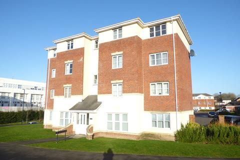 2 bedroom flat to rent - Citadel East, Killingworth, Newcastle upon Tyne, Tyne and Wear, NE12 6DL