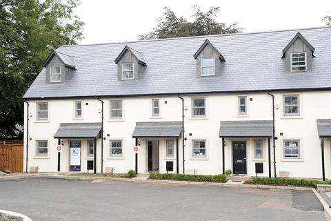 3 bedroom townhouse for sale - Stonecross Mansion, Daltongate