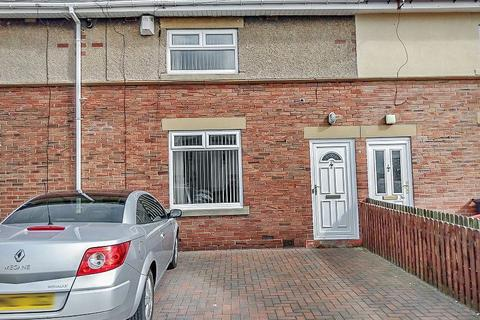 2 bedroom terraced house - Glebe Road, Forest Hall, Newcastle upon Tyne, Tyne and Wear, NE12 7NA