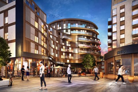 1 bedroom apartment for sale - Plot S203 at Newham's Yard, 151-153 Tower Bridge Road SE1