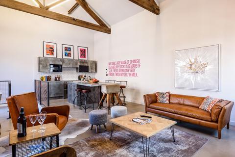 2 bedroom flat for sale - Princip Street, Birmingham, West Midlands, B4