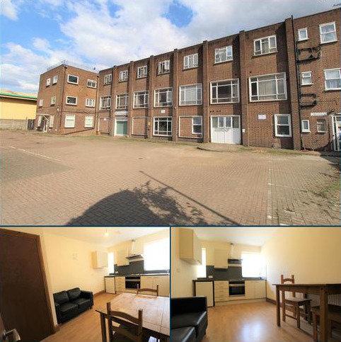2 bedroom flat to rent - Willow Lane, Mitcham CR4