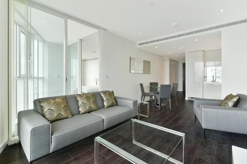 2 bedroom apartment for sale - Sky Gardens, Wandsworth Road, Nine Elms SW8