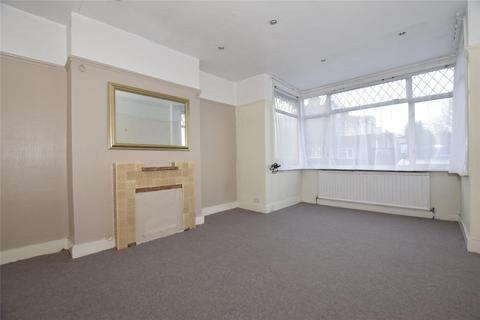 1 bedroom semi-detached house to rent - a Manor Drive, WEMBLEY, Greater London, HA9