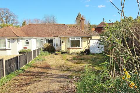 3 bedroom bungalow for sale - Findon Road, Findon Valley, West Sussex, BN14