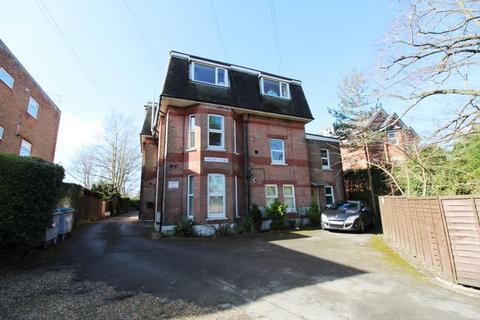 Studio to rent - Wellington Road, Bournemouth BH8