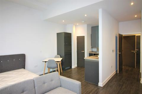Studio to rent - Orleans House, Edmund Street, Liverpool, L3 9NG