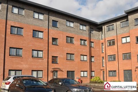 2 bedroom flat to rent - Mulberry Crescent, Renfrew, Renfrewshire, PA4 8FJ
