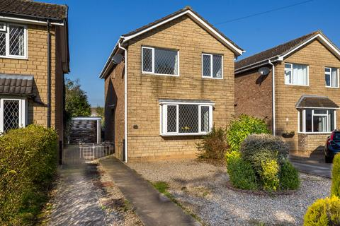 3 bedroom detached house for sale - Acaster Lane, Bishopthorpe, York, YO23