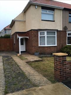 2 bedroom semi-detached house to rent - Ayton Avenue, Sunderland
