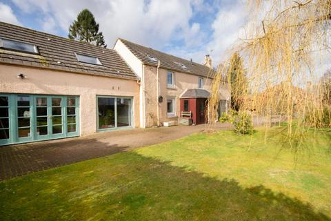 4 bedroom detached house for sale - 15 West Brougham Street, Stanley , Perthshire, PH1 4NH