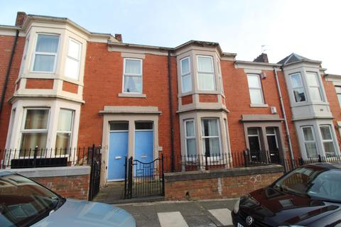 3 bedroom flat for sale - Ellesmere Road, Benwell, Newcastle upon Tyne, Tyne and Wear, NE4 8TR
